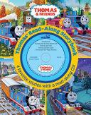 Thomas  Read along Storybook