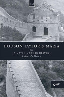 download ebook hudson taylor and maria pdf epub