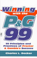 Winning with the P G 99