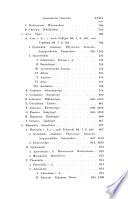 Katalog der Bibliothek der Kaiserlichen Leopoldinisch-Carolinischen Deutschen Akademie der Naturforscher, bearbeitet von Oscar Grulich