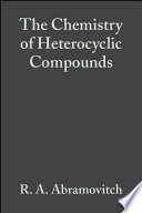 The Chemistry of Heterocyclic Compounds  Pyridine and Its Derivatives  Supplement