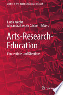 Arts Research Education
