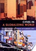 Cities in a Globalizing World Pdf/ePub eBook