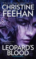 Leopard s Blood