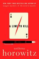 Book A Line to Kill