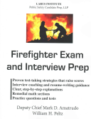 Firefighter Exam and Interview Prep