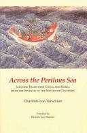 Across the perilous sea