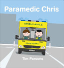Paramedic Chris : with paramedic zara but are all of the...