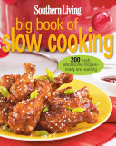 Southern Living Big Book of Slow Cooking