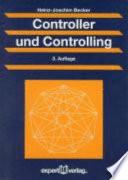 Controller und Controlling