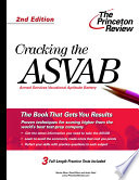 Cracking the ASVAB