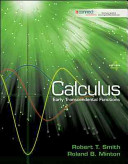 Student Solutions Manual for Calculus  Early Transcendental Functions