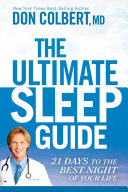 Book The Ultimate Sleep Guide