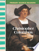 Christopher Columbus Of All Time Young Readers