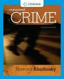 download ebook organized crime pdf epub