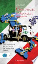 Giro d   Italia in Renault 4 Equipaggio Lola