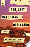 Book The Last Watchman of Old Cairo