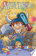 Munchkin #2 : whether it's backstabbing your own...