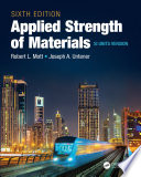 Applied Strength of Materials  Sixth Edition SI Units Version