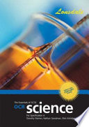 The Essentials of GCSE OCR Additional Science for Specification B