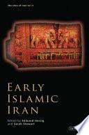 Early Islamic Iran