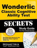 Secrets of the Wonderlic Classic Cognitive Ability Test