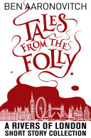 Book Tales from the Folly