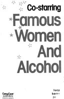 Co starring Famous Women and Alcohol Book PDF