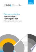 Das Leipziger Führungsmodell