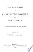Life and Works of Charlotte Brontë and Her Sisters: Shirley