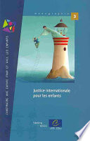 illustration du livre International Justice for Children