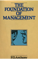 The Foundation of Management