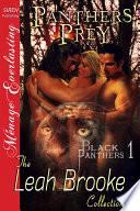 Panthers' Prey [Black Panthers 1]