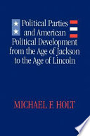 Political Parties and American Political Development