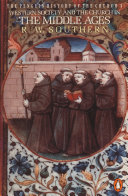 Western Society and the Church in the Middle Ages