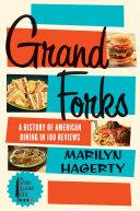 Grand Forks Book