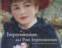 Impressionism and Post impressionism in the Art Institute of Chicago