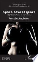 Sport  sexe et genre   repr  sentations et narrations