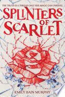 Splinters of Scarlet Book PDF