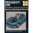 Peugeot 206 Owners Workshop Manual