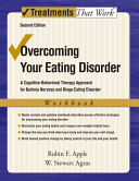 Overcoming Your Eating Disorders