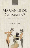 Marianne or Germania