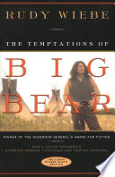 Temptations Of Big Bear Pdf/ePub eBook