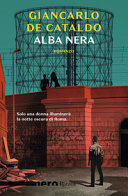Alba nera Book Cover