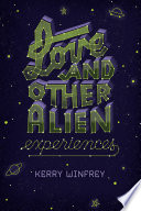 Book Love and Other Alien Experiences