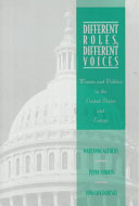 Different Roles  Different Voices