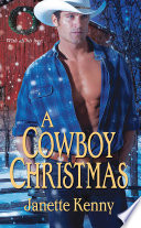 A Cowboy Christmas : not with trouble brewing at the crown...