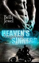 Heaven's Sinners - Vergebung
