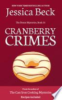 Cranberry Crimes