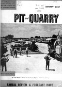 Pit and Quarry